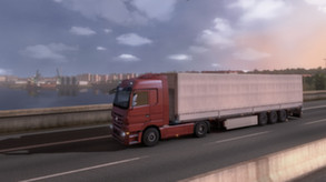 Euro Truck Simulator 2 - Going East! (DLC) video