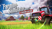 Farming Simulator 2013 Titanium Edition video