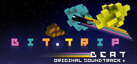 Купить Bit.Trip Beat Soundtrack (DLC)