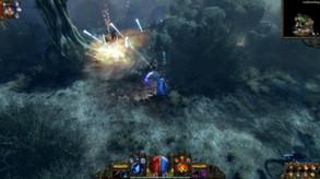Van Helsing: Thaumaturge (DLC) video