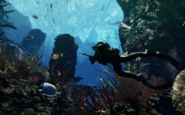 "Call of Duty®: Ghosts ""Into the Deep"" Gameplay Trailer"