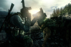 "Call of Duty®: Ghosts ""No Man's Land"" Gameplay Trailer"