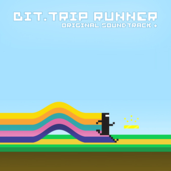 Bit.Trip Runner Soundtrack (DLC)