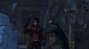 Batman: Arkham Origins - New Millennium Skins Pack (DLC) video