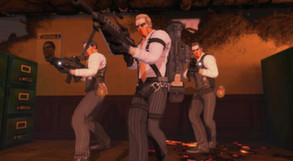 XCOM: Enemy Within (DLC) video