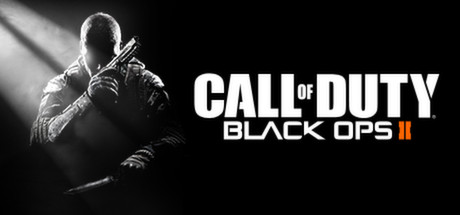 Call of Duty: Black Ops II header image