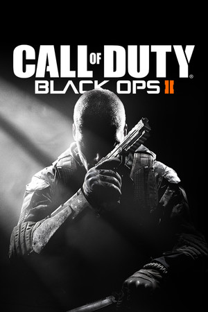 Call of Duty: Black Ops II poster image on Steam Backlog