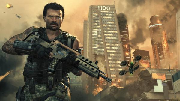 Free Call of Duty: Black Ops II CD Key 3