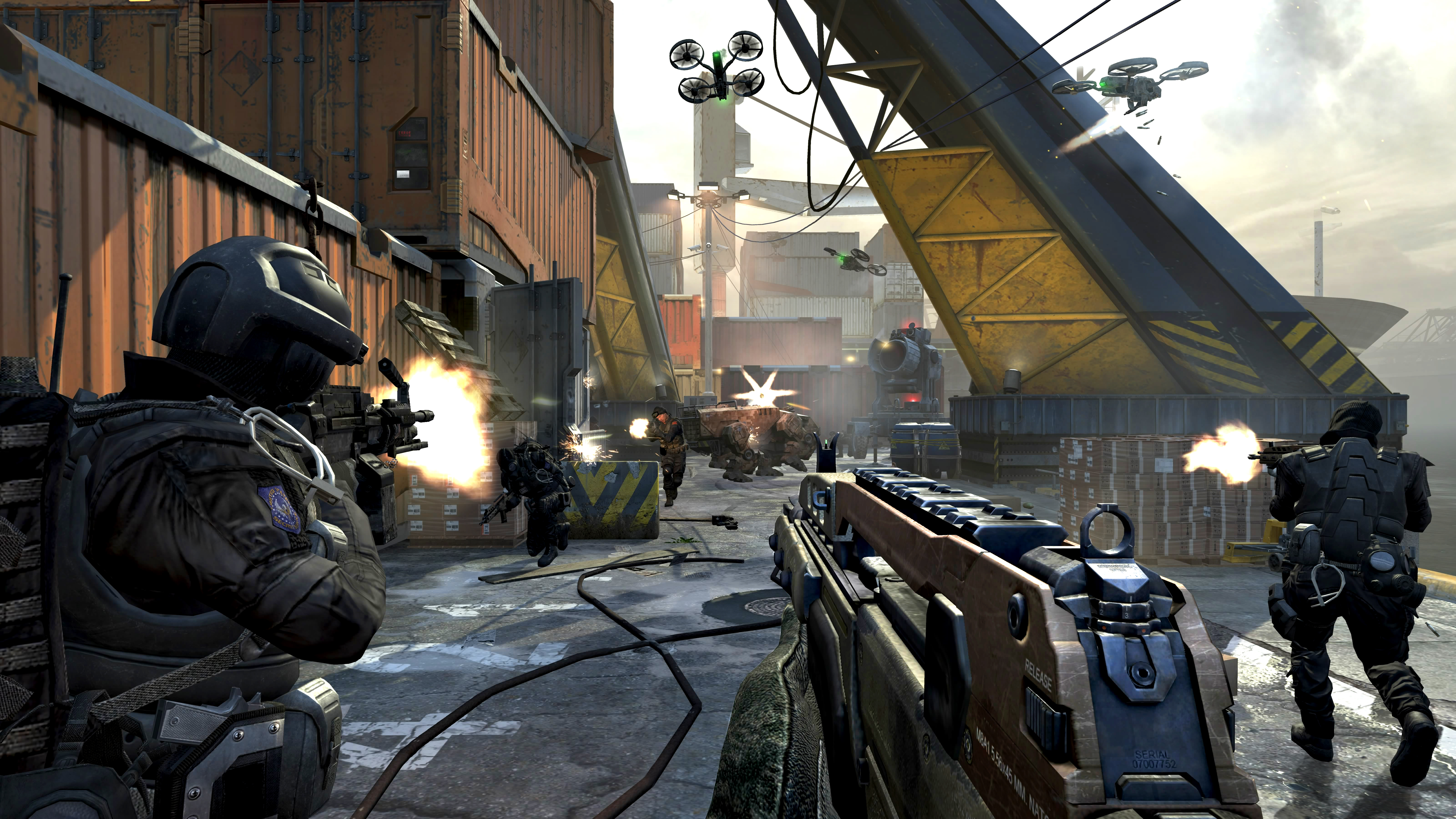 Call of Duty: Black Ops II · AppID: 202970
