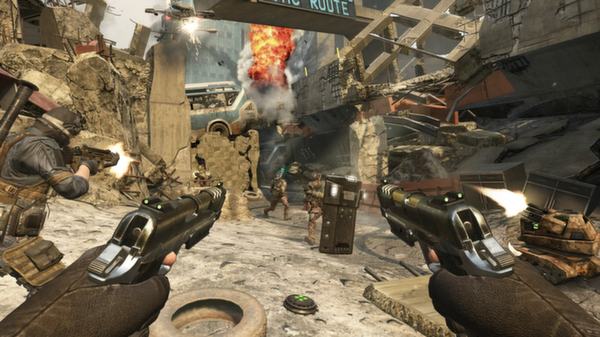 Free Call of Duty: Black Ops II CD Key 2