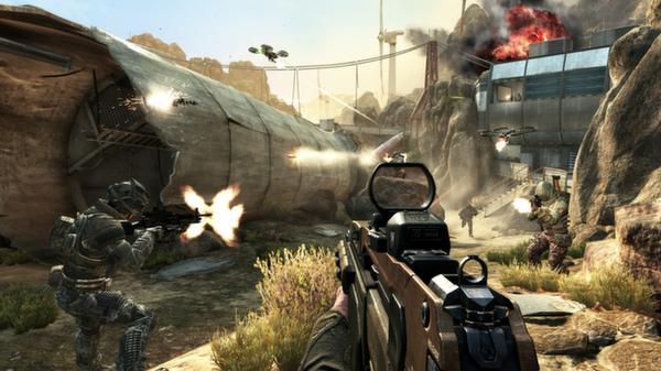 Free Call of Duty: Black Ops II CD Key 4