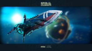 Spiral Knights video