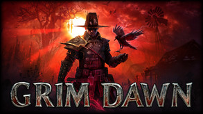 Grim Dawn video