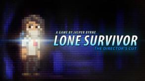 Lone Survivor: The Director's Cut video