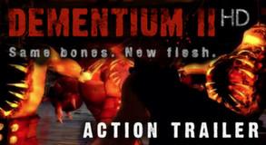 Dementium II HD video