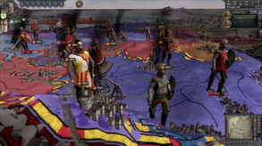Expansion - Crusader Kings II: Sunset Invasion (DLC) video