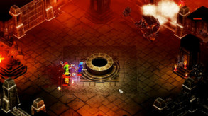 Magicka: Dungeons and Daemons (DLC) video