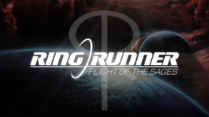 Video of Ring Runner: Flight of the Sages