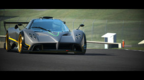 Assetto Corsa - Content Update 1 trailer