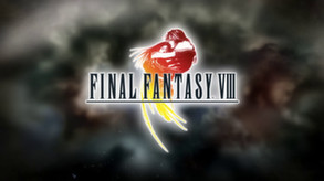 FINAL FANTASY VIII video