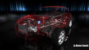Car Mechanic Simulator 2014 video