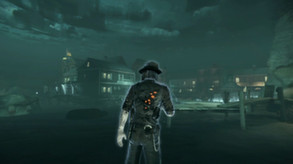 Murdered: Soul Suspect video