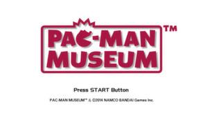 PAC-MAN MUSEUM™ video