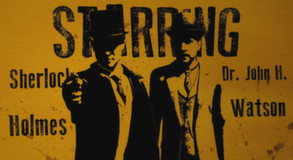 The Testament of Sherlock Holmes video