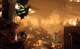 Mars: War Logs video