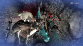 METAL GEAR RISING: REVENGEANCE video