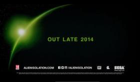 Alien: Isolation video