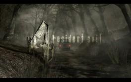 resident evil 4 HD Trailer