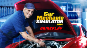 Car Mechanic Simulator 2014 video