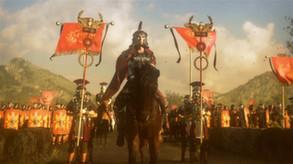 Hegemony Rome: The Rise of Caesar video