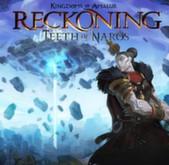 Kingdoms of Amalur: Reckoning - Teeth of Naros (DLC) video