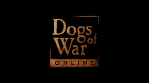 Dogs of War Online video