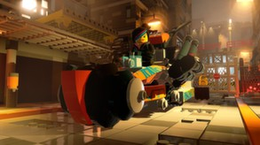Video of The LEGO® Movie - Videogame