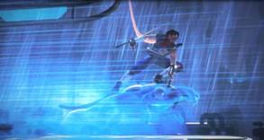 STRIDER™ / ストライダー飛竜® video