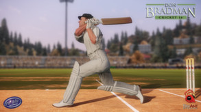 Don Bradman Cricket 14 video