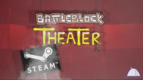 BattleBlock Theater Steam Announcement Trailer