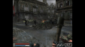 Ubersoldier II video