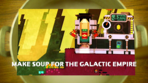 PixelJunk™ Nom Nom Galaxy video