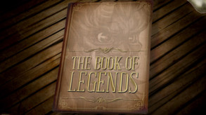 The Book of Legends video