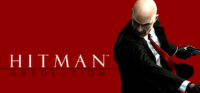 Hitman: Absolution cover art