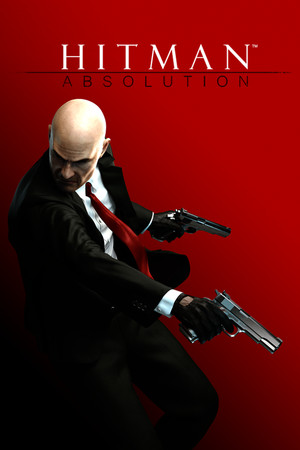 Hitman: Absolution poster image on Steam Backlog