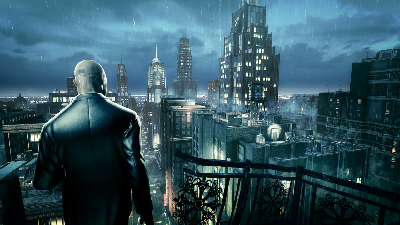hitman absolution pc game torrent