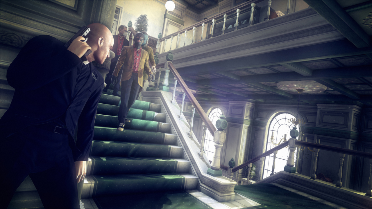 hitman absolution professional edition download