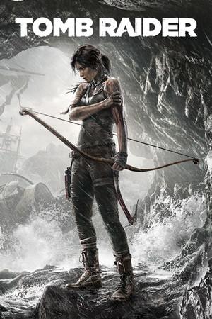 Tomb Raider poster image on Steam Backlog
