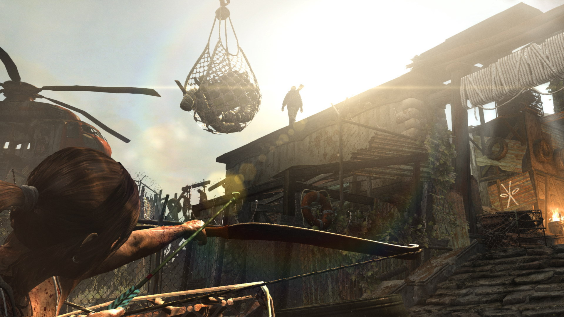 Tomb Raider Underworld DEMO-TL hack tool download