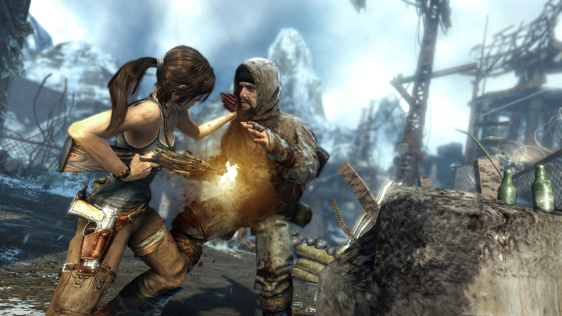 Save 80 On Tomb Raider On Steam